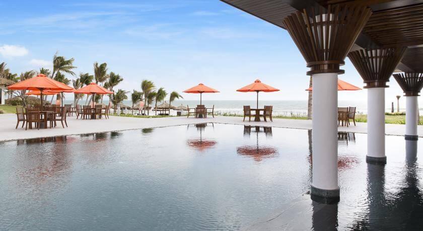 Khu vực Bãi Dài -Nha Trang