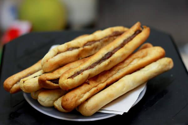 bánh mỳ phan chu trinh