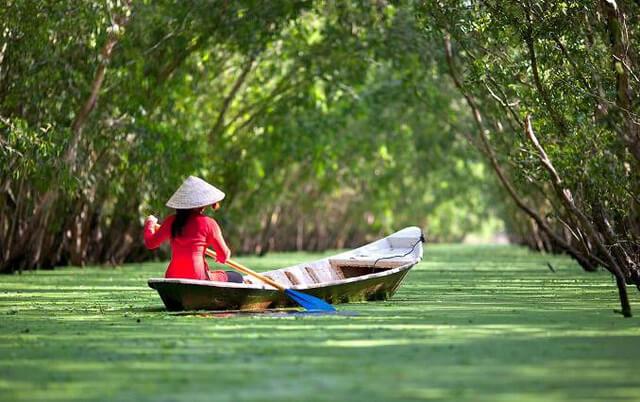Hành trình khám phá Đồng Bằng Sông Cửu Long mùa lũ