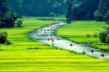 6 chuyến đi tuyệt vời từ thủ đô Hà Nội