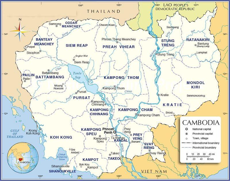 ban do cambodia